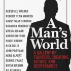 A Man's World by Steve Oney